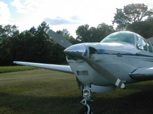 Hartzell Top Prop for a Beech Bonanza/ Debonair. Propeller PartsMarket, Inc. 772-464-0088