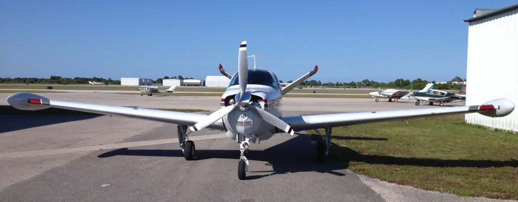V35B Bonanza Hartzell Top Prop. Propeller PartsMarket, Inc. 772-464-0088