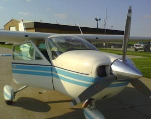 Hartzell Top Prop for a Cessna 177B/ 177RG. Propeller PartsMarket, Inc. 772-464-0088