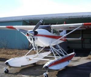 Hartzell top prop for a Cessna 180. Propeller PartsMarket, Inc. 772-464-0088