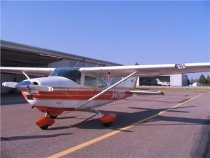 Hartzell top prop for a Cessna 182. Propeller PartsMarket, Inc. 772-464-0088
