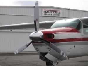 Hartzell Top prop Scimitar propeller STC kit. Propeller PartsMarket, Inc. 772-464-0088
