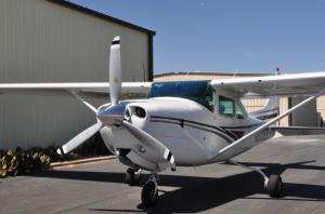 Hartzell Top Prop for a Cessna R182. Propeller PartsMarket, Inc. 772-464-0088