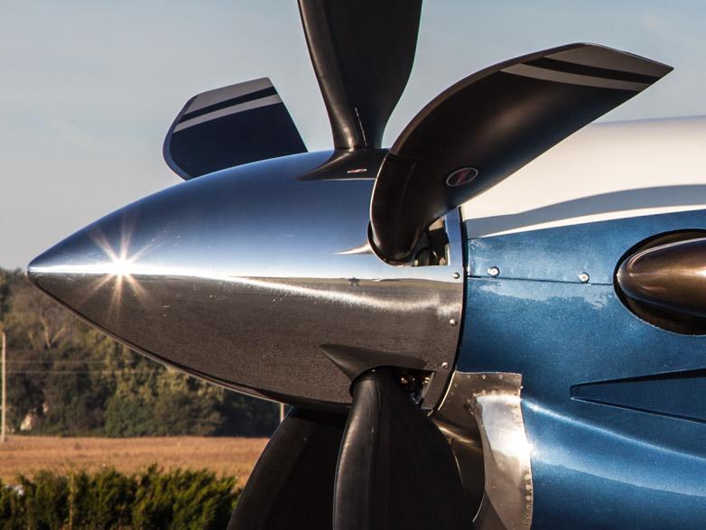Hartzell-Propeller-5-blade-TBM_2-