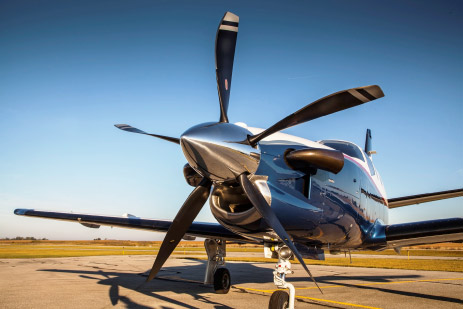 Hartzell-Propeller-Structural-Composite-5-blade-STC-for--Socata-TBM
