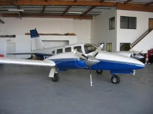 Hartzell Top Prop for a Piper PA34-200T Seneca III. Propeller PartsMarket, Inc. 772-464-0088