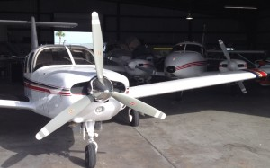 Hartzell Top Prop for a Piper PA32-300 Lance, Propeller PartsMarket, Inc. 772-464-0088