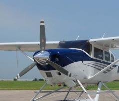 Hartzell Top prop for Cessna 206. Propeller PartsMarket, Inc. 772-464-0088