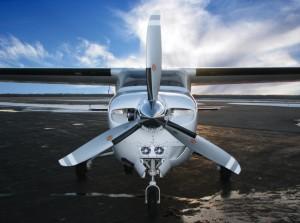 Hartzell Scimitar for Cessna T210. Propeller PartsMarket, Inc. 772-464-0088