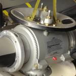 overhauled beech propellers