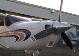 Cessna177RG blackmac