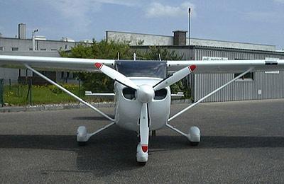 STC Cessna 172R, S