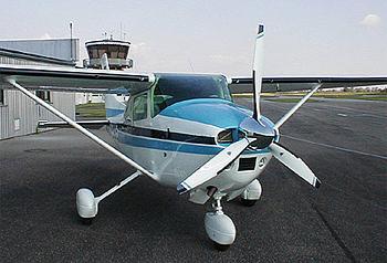 STC Cessna 182 A-P, F182P