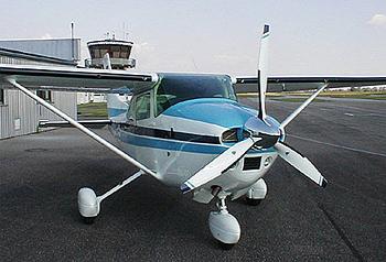STC Cessna 182Q, 182R, F182Q