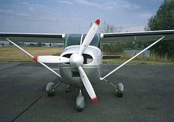 STC Cessna 182Q