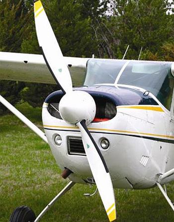 STC Cessna 185