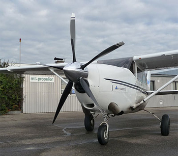 STC Cessna 206 Mark II