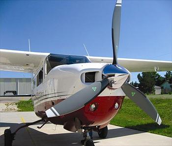 STC Cessna 206