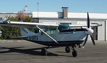 STC Cessna ()206G