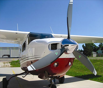 STC Cessna 207