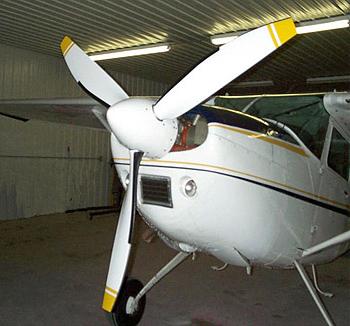 STC Cessna A185E, -F1
