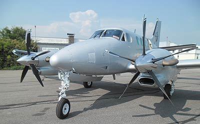 STC King Air 90