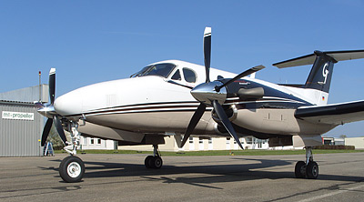 STC King Air