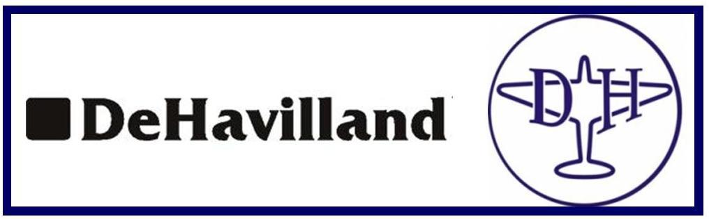 dehaviland banner