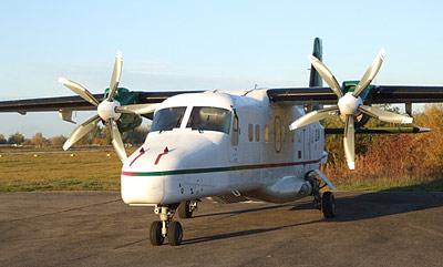 Dornier Do228-100, -200