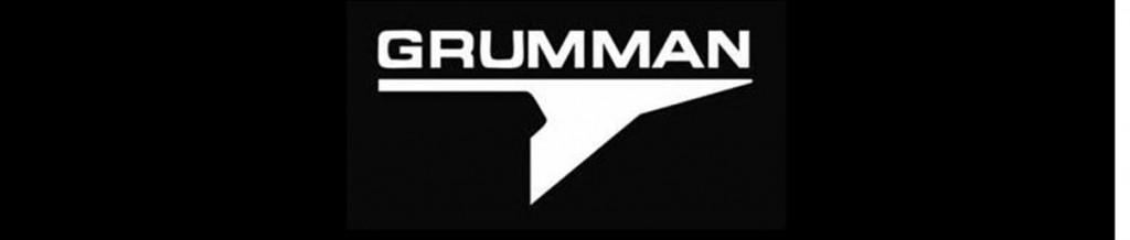 grumman banner
