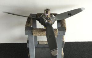 McCauley 3AF32C504/G82NEA-5.5 propeller Overhauled Condition