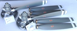 Overhauled Hartzell Propellers in stock for  King Air 90. Propeller PartsMarket, Inc. 772-464-0088