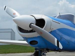 Hartzell Scimitar TopProp for Comanche 180 Propeller PartsMarket, Inc. 772-464-0088