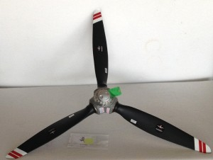 Overhauled McCauley propeller for Cessna 180,182,210 Propeller PartsMarket, Inc. 772-464-0088