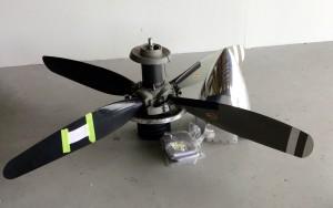 Continued time HC-E4N-3G/D9390SK-1R Hartzell propeller in stock. Propeller PartsMarket, Inc. 772-464-0088