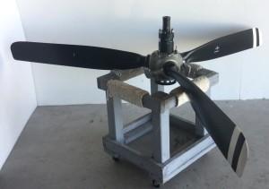 3GFR34C703-B/106GA0 propeller