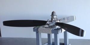 Piper Cheyenne propeller HC-B3TN-3B T10173NB-6Q  Fully Assembled. Propeller PartsMarket, inc. 772-464-0088