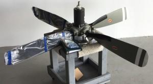 HC-E4N-3Q/E8501-3.5 Overhauled Condiion
