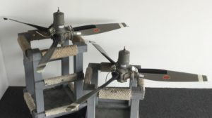 Hartzell PHC-C3YF-2UF/FC7663DB-6Q propellers in Overhauled Condition with Electric De-ice. Propeller PartsMarket 772-464-0088