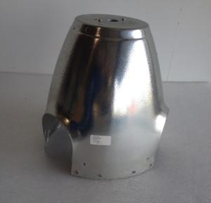 Factory New D-4560-2P Hartzell Spinner Assembly. Propeller PartsMarket, Inc 772-464-0088.