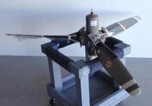Overhauled propeller for Beech Baron 58 in stock. Propeller PartsMarket, Inc. 772-464-0088