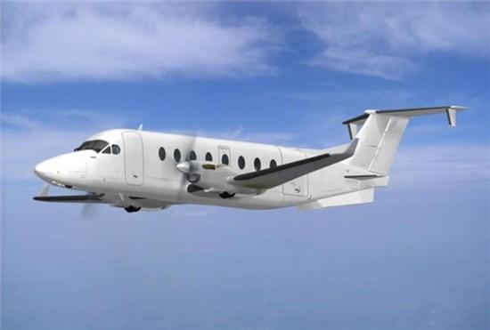 Overhauled propellers for Beech 1900D in stock. Propeller PartsMarket, Inc. 772-464-0088