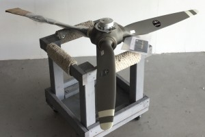 Overhauled D3A32C409/82NDB-2 propeller for beech Bonanza. Propeller PartsMarket, Inc. 772-464-0088