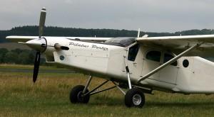 Hartzell STC kit for the Pilatus PC-6. Propeller PartsMarket, Inc. 772-464-0088