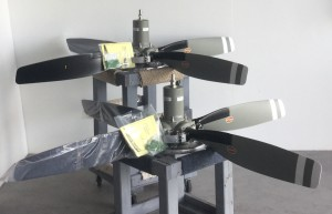 HC-D4N-3C/D9290K Overhauled Propellers for Beech King Air 90 or Twin Otter