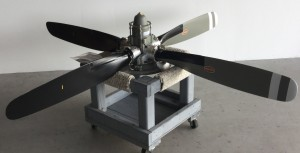 Overhauled Hartzell propeller for Beech King Air A100 in stock ready to ship. Propeller PartsMarket , Inc. 772-464-0088