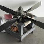 Time Continued Propeller For Beechcraft King Air F90. Propeller PartsMarket, inc. 772-464-0088