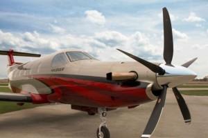 HC-E5A-3A/NC10245B five blade Composite propeller by Hartzell.Propeller PartsMarket, Inc. 772-464-0088