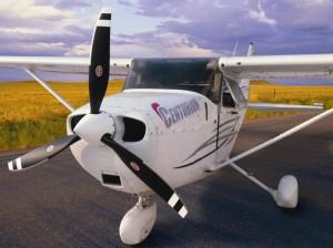 3A1-TP724A1/75A01-2 Hartzell Composite Propeller