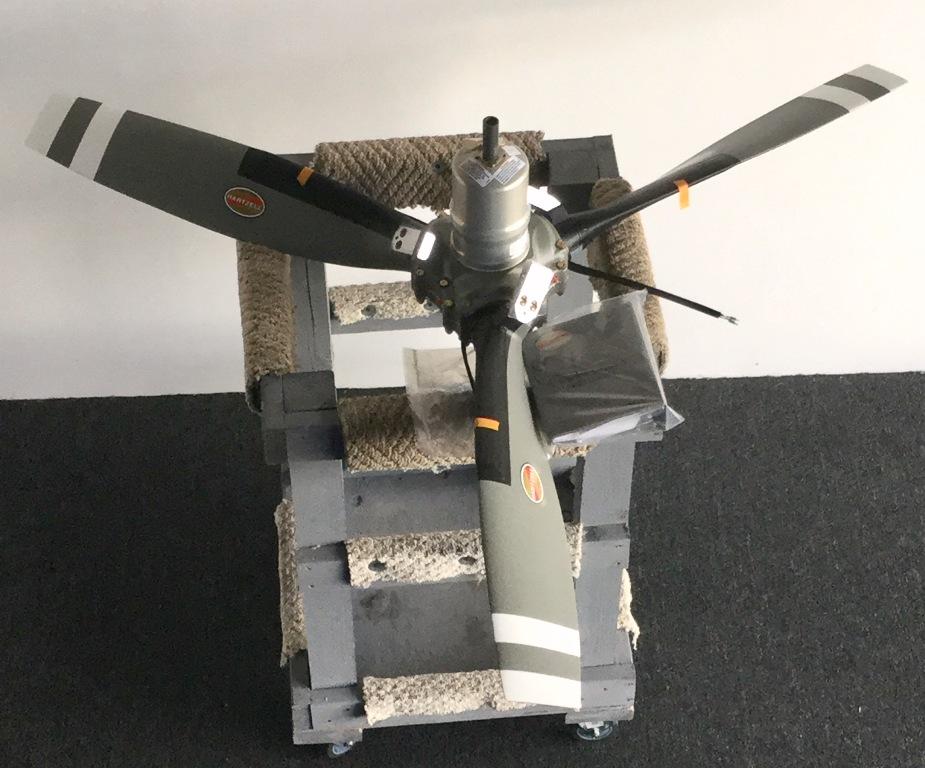HC-C3YR-2LUF/FJC8468DB-14 Factory new  Hartzell PROPELLER